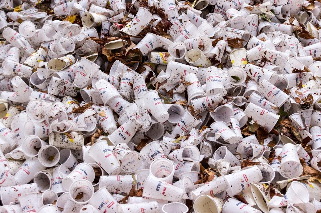 plastic-cups-waste